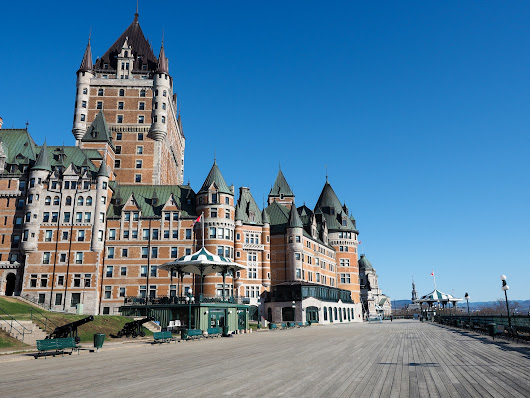9 Fun and Interesting Facts You Might Not Know About Quebec City