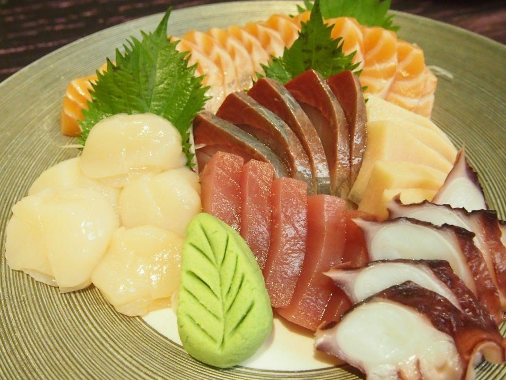 photo Hokkaido Sushi M Hotel Buffet 5.jpg
