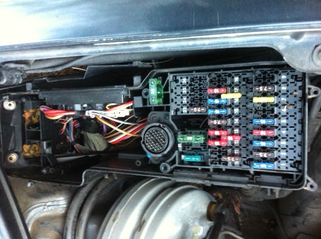 1999 Mercedes E320 Rear Fuses Diagram Micro Servo Wiring Diagram Dumble Yenpancane Jeanjaures37 Fr