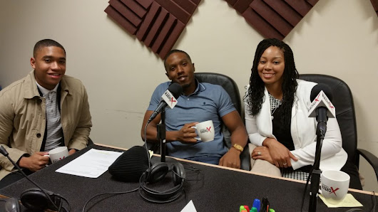 Neighborhood Business Radio Episode 1 - Atlanta Business Radio
