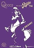 クイーン〜ライヴ・アット・ザ・レインボー '74【通常盤BLU-RAY/日本語字幕付】