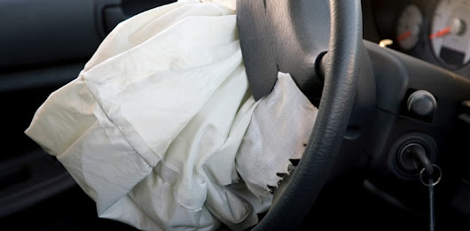 Report: Woman Injured by Defective Takata Airbag Inflator