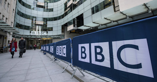 UK broadcaster BBC invests $44 million to compete with Facebook, Netflix and Amazon