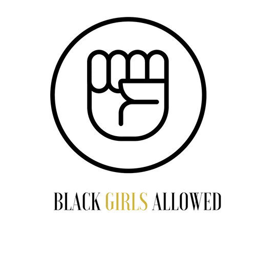 About Us - BLACK GIRLS ALLOWED by Dangerous Lee