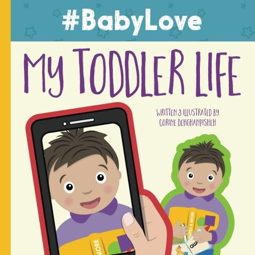 Book review of #BabyLove