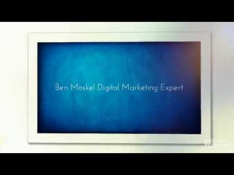 Ben Moskel (Benmoskel.com) Digital Marketing