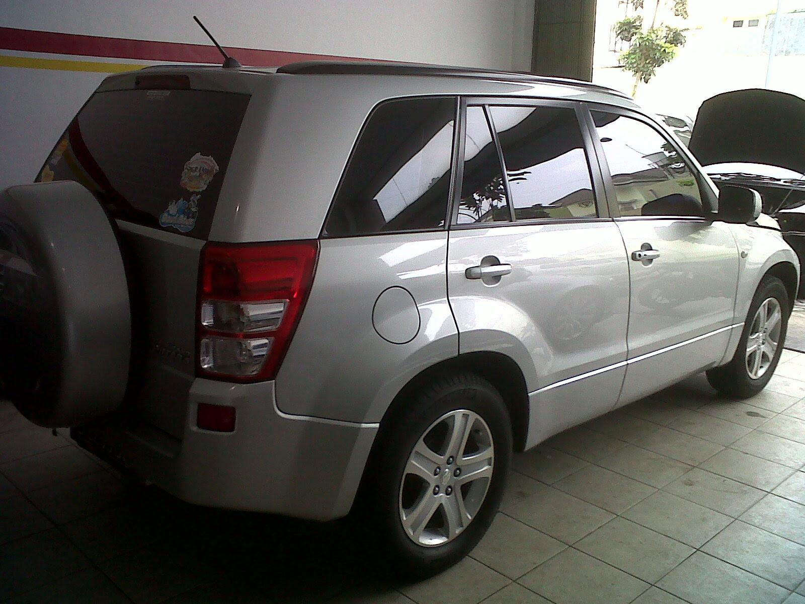 Over Kredit Mobil Bekas Toyota Avanza 2015 Harga Murah ...