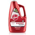 Hoover Expert Clean - Cleaner - liquid - bottle - 1 gal - fresh linen - machine ready