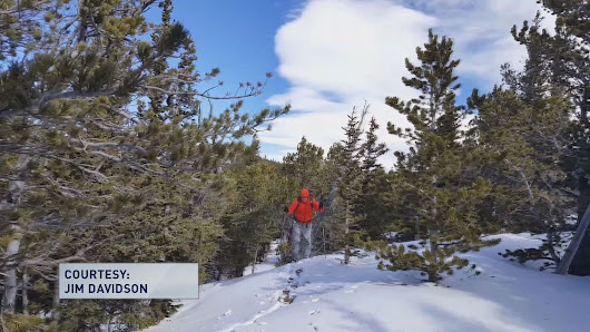 90 mph wind gust blows Colorado man off of trail at Rocky Mountain National Park