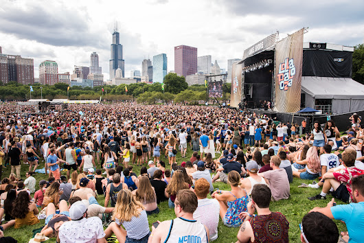 Things to do in the summer in Chicago