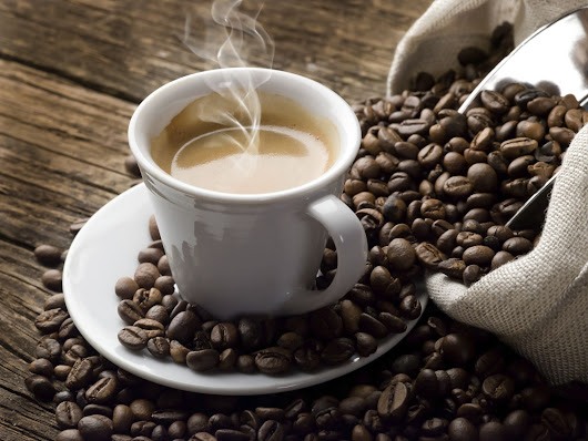 Chemistry Explains Why You Love the Smell of Coffee