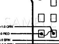 Repair Diagrams for 1992 Chevrolet P30 VAN Engine ...