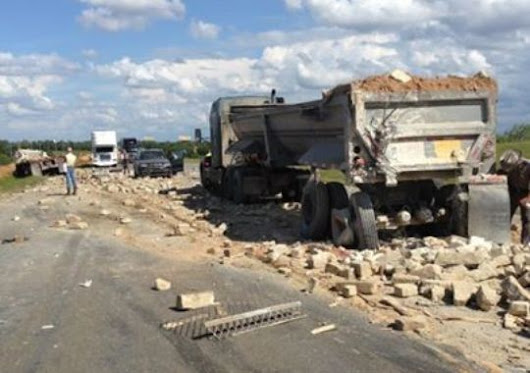 18-wheeler kills One in Bastrop TX | The Girards Law Firm
