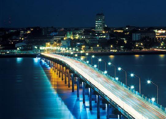 A Ponte Governador José Sarney deverá ser rebatizada em breve