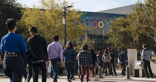 Google Workers Lost a Leader, But the Fight Will Continue
