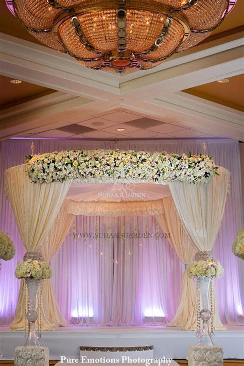 Suhaag Garden, Indian Wedding decorator, Florida wedding