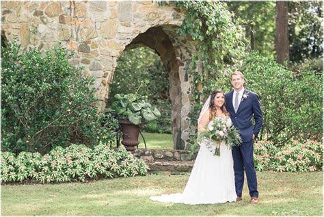 Dunaway Gardens Wedding Venue Pictures Newnan GA