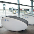 Abu Dhabi International Airport is the world's first to introduce 'GoSleep' sleeping pods