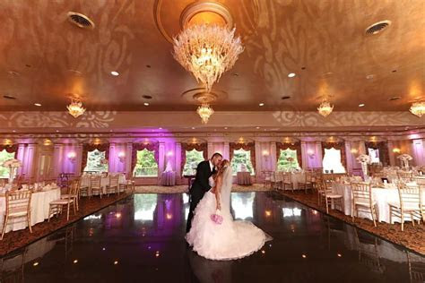 il Tulipano Wedding Venue NJ   NJ baby showers & NJwedding
