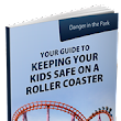 Roller Coaster Season is Coming: How to Keep Your Children Safe on Amusement Park and Carnival Rides This Summer