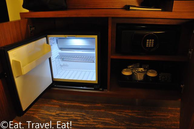 Eat Travel Eat Grand Hyatt San Francisco Review San