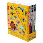 The Dinosaurs Box: 10 Book Box Set