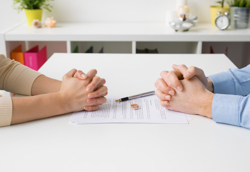 Do I qualify for an annulment in Ohio? | Cleveland Ohio Divorce Attorney