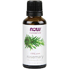 Now Essential Oils Rosemary Oil - 1 fl oz bottle