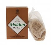 Maldon Sea Salt Flake - Sale Affumicato Maldon