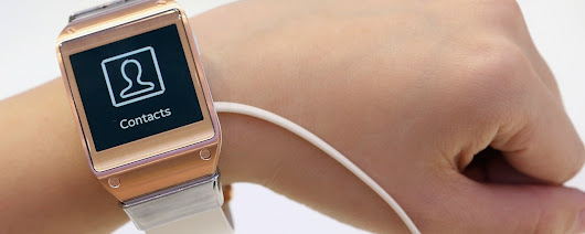 Samsung Rolls Out Video Ads For Its Galaxy Gear Smartwatch
