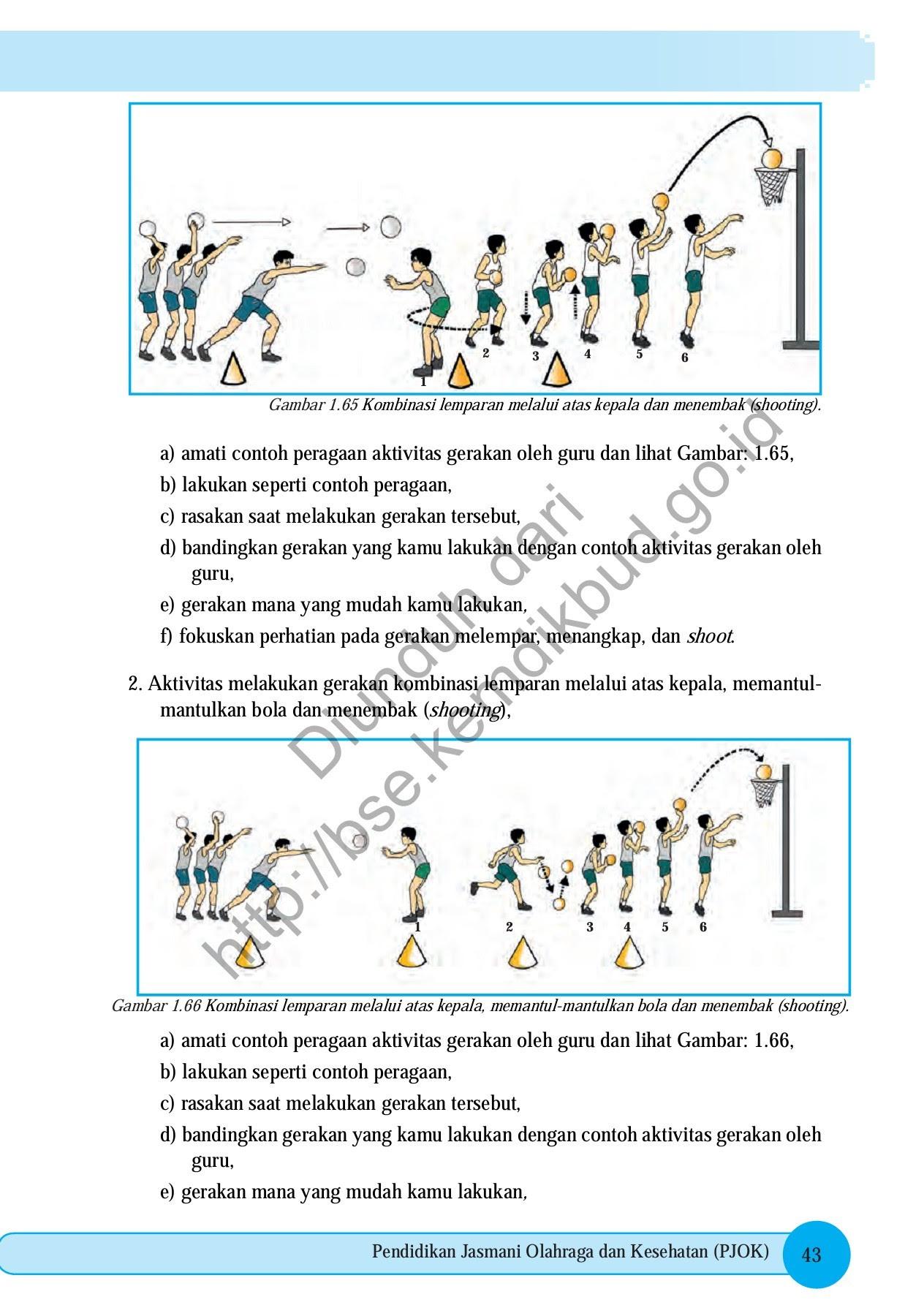 Sebutkan Empat Gerakan Servis Atas Bola Voli : sebutkan, empat, gerakan, servis, Sebutkan, Empat, Gerakan, Operan, Passing, Permainan, Basket, Mendetail