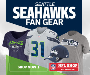 Shop for Officially Licensed Seattle Seahawks Fan Gear and Collectibles at NFLShop.com