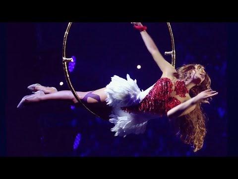 Lilit Hovhannisyan - Spanvac Aghavni - Live 2019 - Dream World Tour