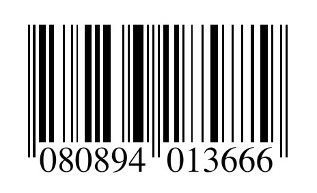 BARCODE DESIGN FOR NEW TEES !!!