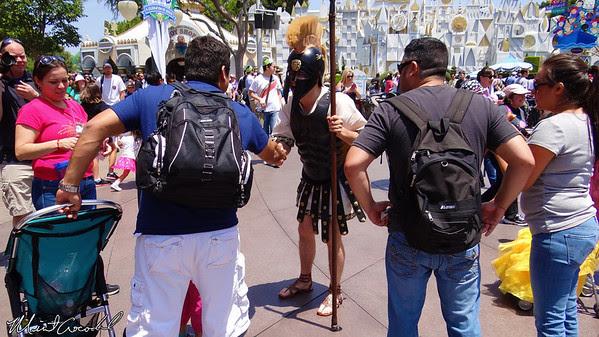 Disneyland Resort, Disneyland, Opa, Greece, Celebration, small world mall