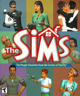 Main The Sims