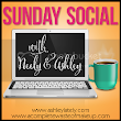 Living With Brittany: Sunday Social
