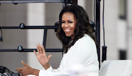 Michelle Obama Opens Up About Fertility Struggles And Why She'll Never Forgive Trump