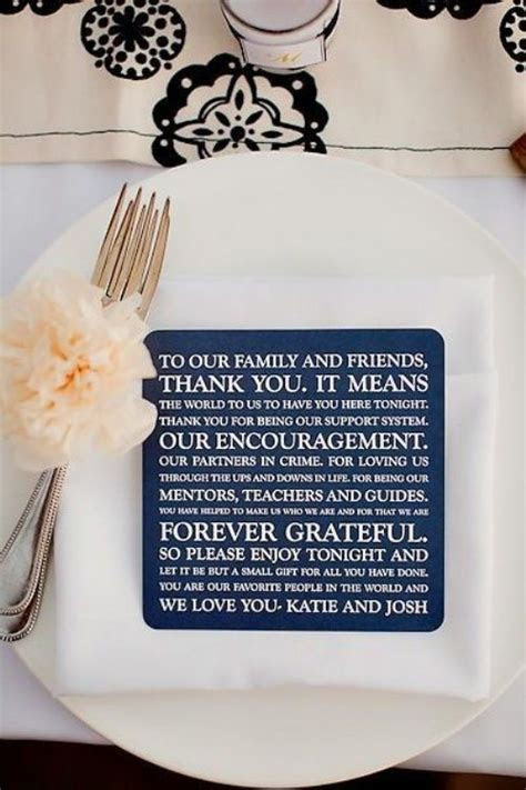 1000  ideas about Wedding Favor Sayings on Pinterest