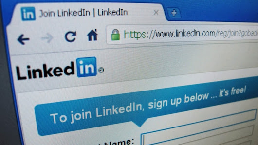 Want to join my professional network? LinkedIn hack 4 years ago may have exposed 117 million users