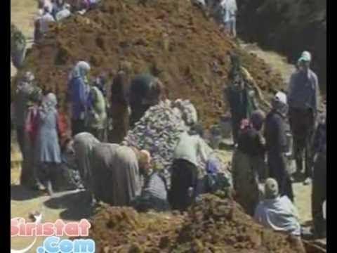 Bozkır Bağyurdu Köyünde İmece Usülu Çalışma