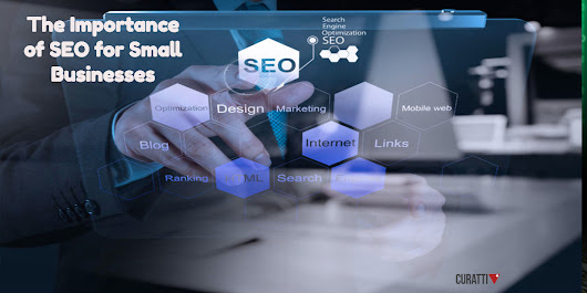 Why Small Businesses Must Never Compromise on SEO