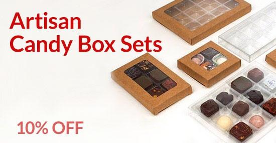 Artisan Candy Box Sets
