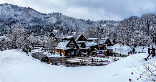 5 Best Towns to Enjoy the Winter Snow in Japan
