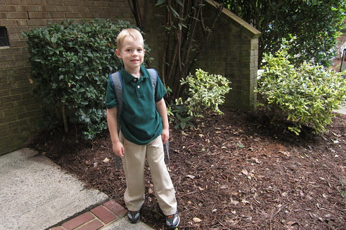 ready for first grade