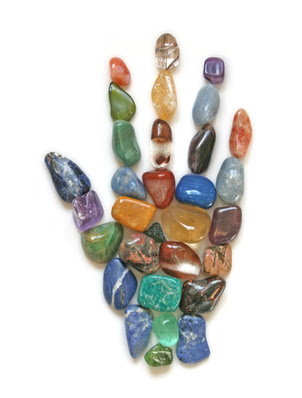 Free Gemstone and Crystal Guide: