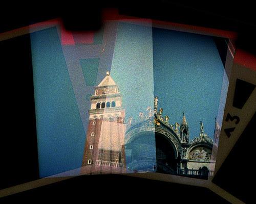 St Mark's Square by pho-Tony