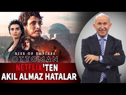 Netflix'ten Akıl Almaz Hatalar - Rise Of Empires Ottoman