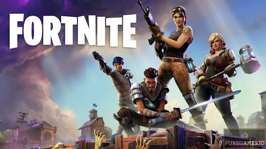 Download Fortnite APK for Android/iOS