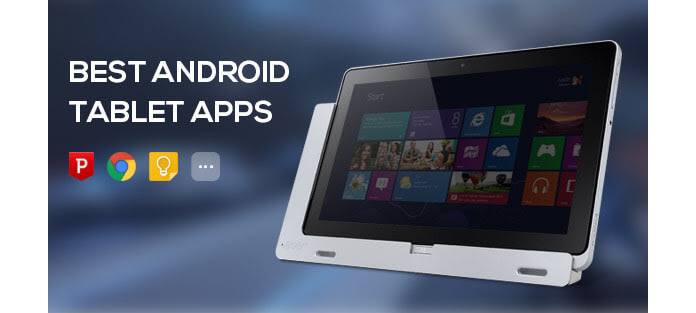 2022 Updated Best Android Tablet Apps